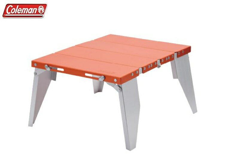 [ Coleman ] 緊湊型鋁桌 / 輕便摺疊小桌 / 公司貨 CM-26763