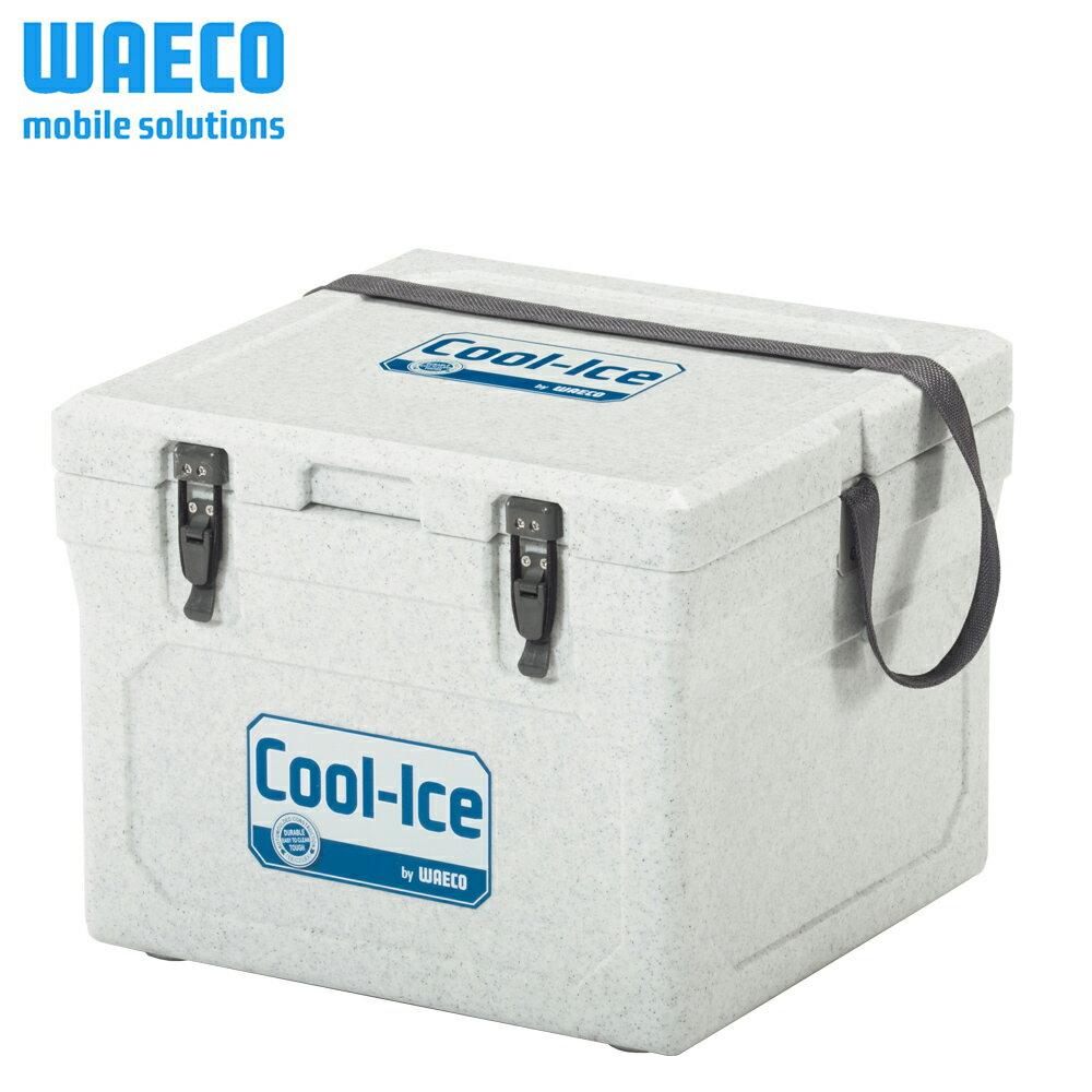 【RV運動家族】WAECO WCI-22酷愛十日鮮冰桶(22公升)