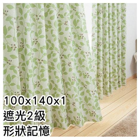 窗簾 FRANDO YGR 100X140X1