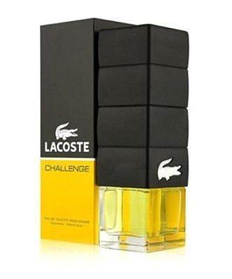香水1986☆Lacoste Challenge 挑戰男性淡香水 75ml