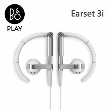├登山樂┤ 丹麥B&O B&O PLAY PLAY EARSET 3I 多向可調耳掛式耳機 白色#EARSET 3I-WH