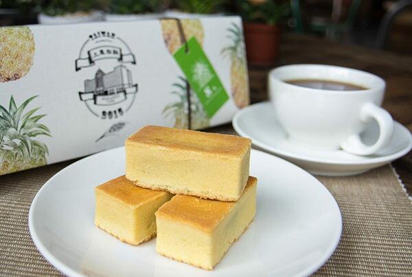 【紅頂穀創】土鳳梨酥(原味)-單顆裝