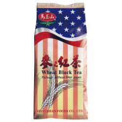 【馬玉山】麥之紅茶45公克x2入/包(免濾茶包)~每包可煮5公升▶全館滿499免運