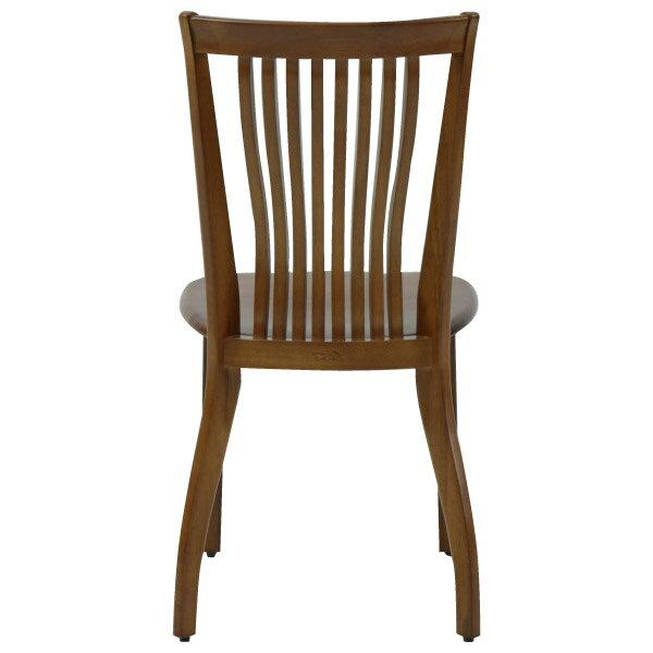 ◎南洋檜木餐桌椅四件組 比特 NITORI宜得利家居 7