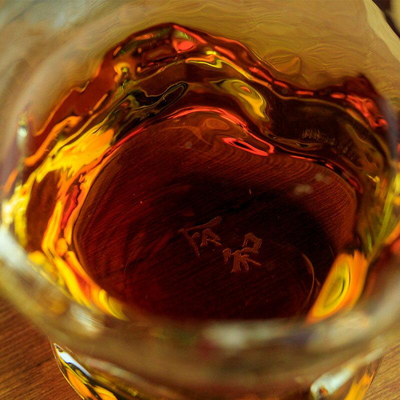 【2020新品】 限定收藏!日式江戶硝子茶杯令和杯平成杯元年紀念 茶杯茶道ins風