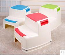 小凳子家用梯凳兒童洗手墊腳浴室防滑TW免運直出