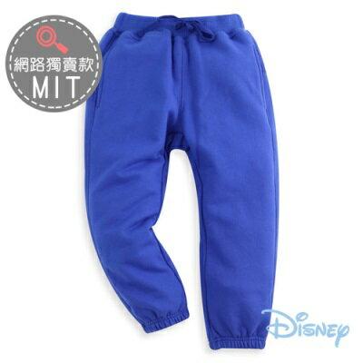 Disney 米奇美式運動風休閒長褲