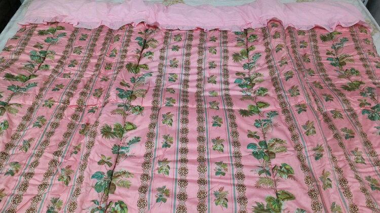 [床工坊](純棉)迪士尼官方正版授權床包組---零碼出清----純棉涼被+床包(五尺 )售完為止 4