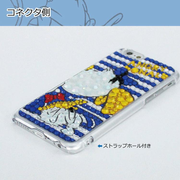 大田倉 日本進口正版iPhone6 唐老鴨 Donald 迪士尼 手機殼 硬殼 手機套 721198