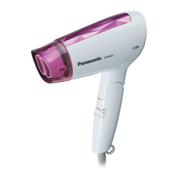 國際牌 Panasonic 速乾吹風機 EH-ND21-P