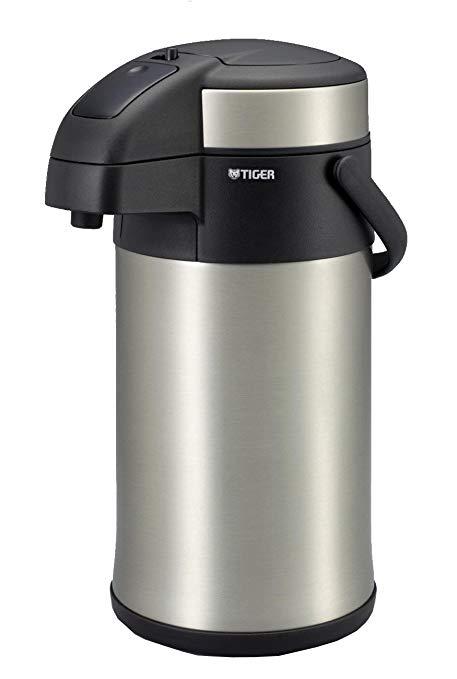 日本公司貨 TIGER 虎牌 MAA-C400 XC 熱水壺 攜帶式保冷保溫熱水瓶 4.0L  日本代購必買