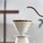 雙11限定獨享濾杯咖啡壺組 / VDC-01W + VCS-01B 7