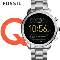 送男生聖誕交換禮物推薦聖誕禮物手錶到FOSSIL美國品牌池昌旭代言 Q EXPLORIST系列觸控智能手錶FTW4000公司貨就在億錶行推薦送男生聖誕交換禮物
