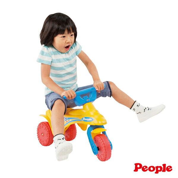 People - 公園競賽滑步車 JARIMO 5