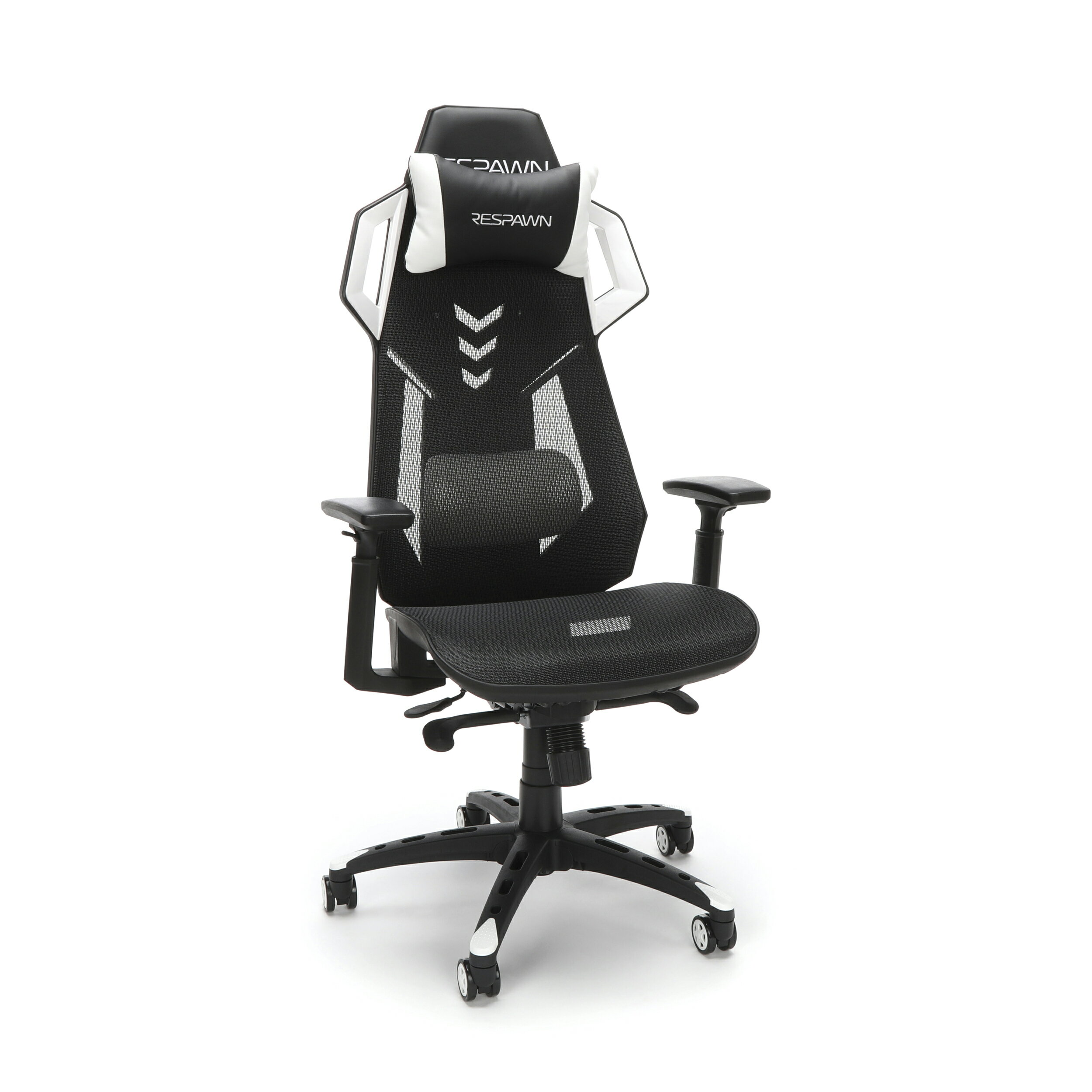 RESPAWN-300 Racing Style Gaming Chair - Ergonomic Performance All Mesh Chair, Office or Gaming Chair (RSP-300) 4