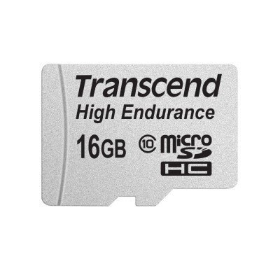 *╯新風尚潮流╭* 創見高耐用記憶卡 16G 16GB MLC-SD小卡 行車紀錄器錄影專用 TS16GUSDHC10V