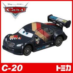 【Fun心玩】C-20 DS40847 麗嬰 TOMICA 汽車總動員 CARS 麥帥 多美小汽車 聖誕 生日 禮物