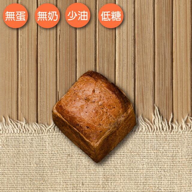 嚴選紅豆鑽石麵包
