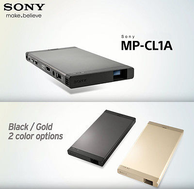 <br/><br/>  Sony MP-CL1A 行動雷射微型投影機 1920x720 高畫質投影 可用 WiFi、HDMI 及 MHL 連結<br/><br/>