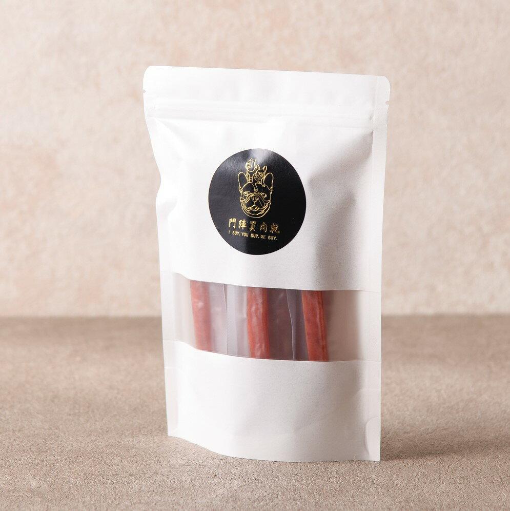 鬥陣買 肉乾 筷子肉乾  三入組 禮袋組  每包250克 肉乾 伴手禮