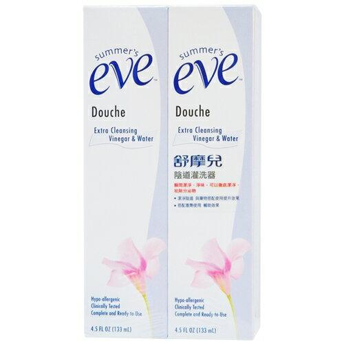 合康連鎖藥局:Eve舒摩兒醋酸灌洗液(1+1)組【合康連鎖藥局】