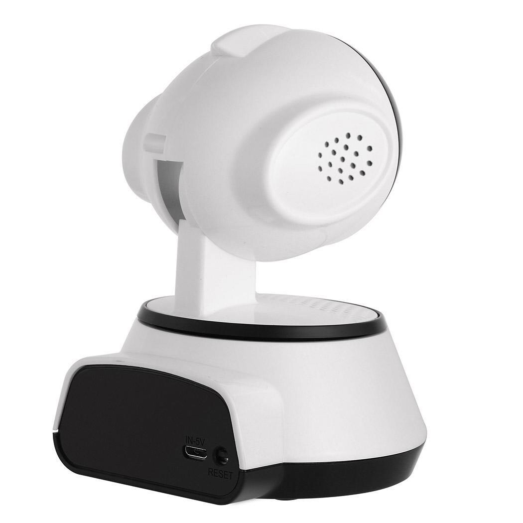 WiFi Baby Monitor Alarm Security Camera HD 720P IR Night Vision 1