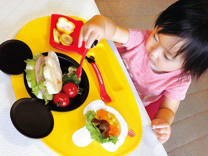 日本Disney 迪士尼兒童餐盤。4色。日本必買日本樂天代購-(1350*0.4) 6