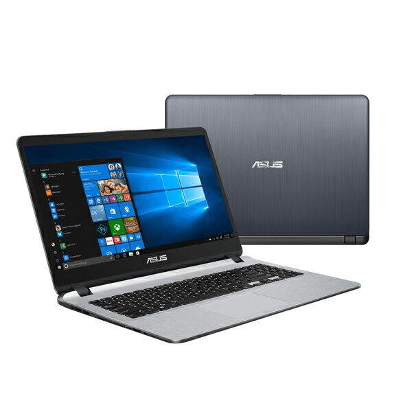 ASUS Laptop X507UB-0311B8250U 霧面灰 (i5-8250U / 4G / 256G SSD / MX 110 2G獨顯 / FHD / W10) 筆電 1