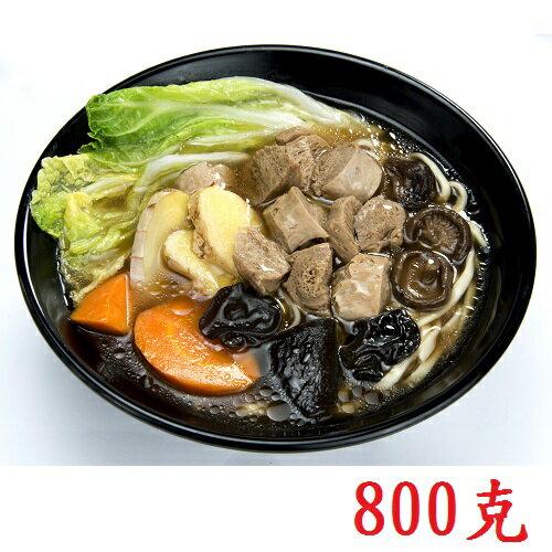 【蓮華生素食坊】十全大補湯 調理包 800g/包