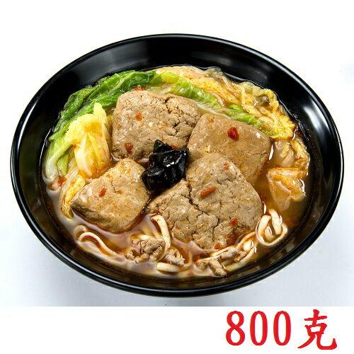 【蓮華生素食坊】麻辣臭豆腐湯 調理包 800g/包