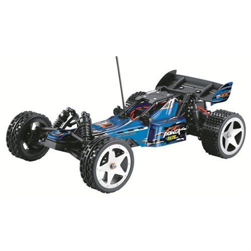 1/12 Scale 2.4Ghz 2WD Electric RC Racing car RTR off-road Buggy - Blue - RB 7cee88f23b01f1798757c353cc84bcb4