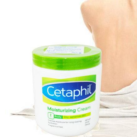 【敵富朗超巿】Cetaphil舒特膚溫和乳霜
