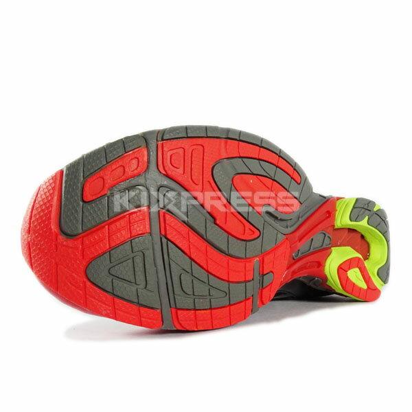 Mizuno Wave Idaten Dyna BT [J1GA148905] 女鞋 運動 走路 跑步 避震 美津濃 紅 4