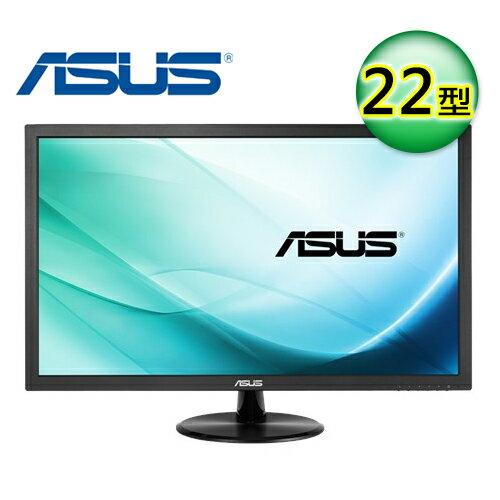 ASUS VP229DA 22型廣視角LCD【三井3C】