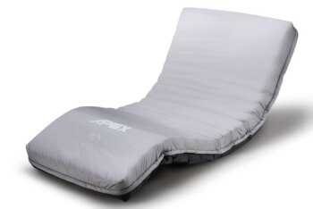 【醫康生活家】雃博減壓氣墊床 多美適3Q