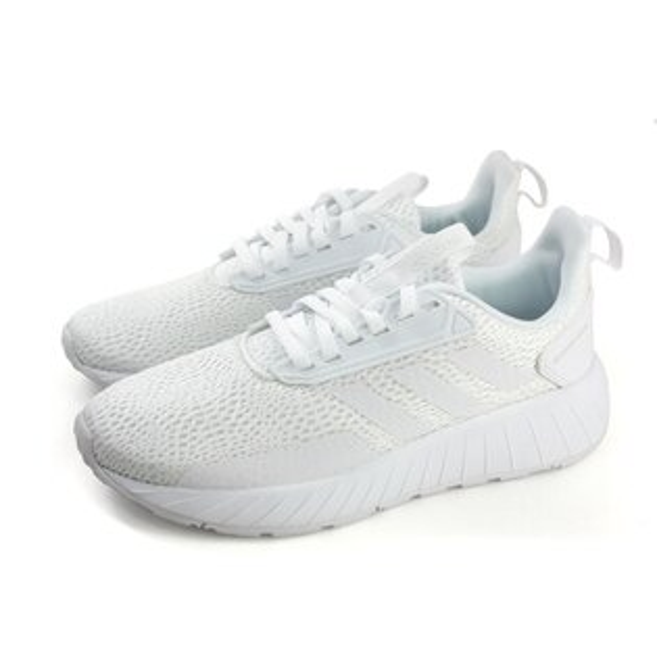 HUMAN PEACE:adidasQUESTARDRIVEW跑鞋運動鞋網布白色女鞋DB1694no513