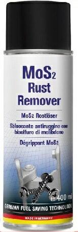 Autoprofi 二硫化鉬除鏽劑 400ml
