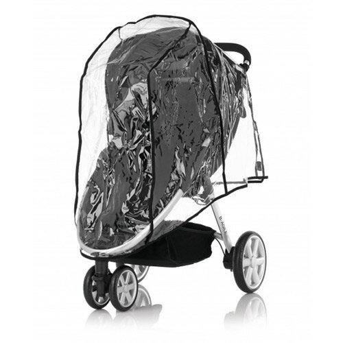 【奇買親子購物網】BRITAX外出防護/B-Agile雨罩