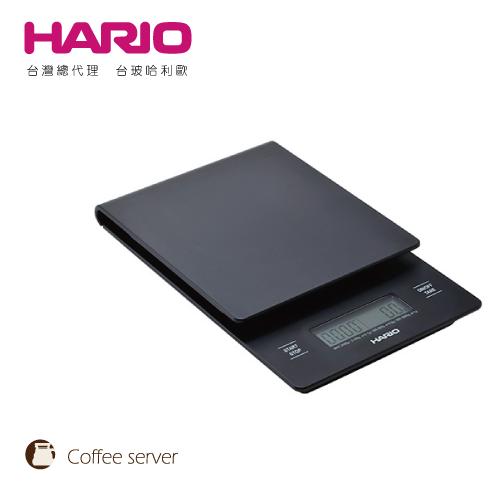 【HARIO】V60專用電子秤 / VST-2000B