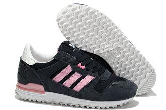 Adidas 愛迪達ZX700 D22552 復古跑鞋 女鞋