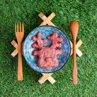 (寵物食品)喵喵鹿肉泥(300公克x12包/組) 0