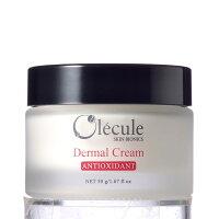 網購醫美品牌藥妝到【Olecule奧樂分】抗老化完善面霜 Dermal Cream(50g)