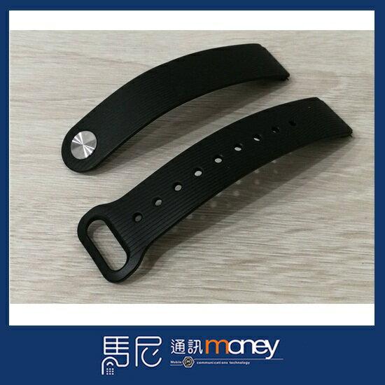 運動版錶帶 華為 HUAWEI Talkband B3/矽膠錶帶/穿戴裝置配件錶帶/釦環/扣環/替換錶帶【馬尼行動通訊】