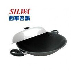 西華 冷泉超硬不沾炒鍋(雙耳) 40cm 原價$4500 特價$3280