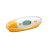 『121婦嬰用品館』黃色小鴨 紅外線耳(額)溫槍 1
