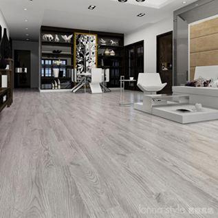 自黏地板革PVC地板貼紙地板膠加厚防水耐磨塑膠地板貼紙臥室家用 LannaS YTL