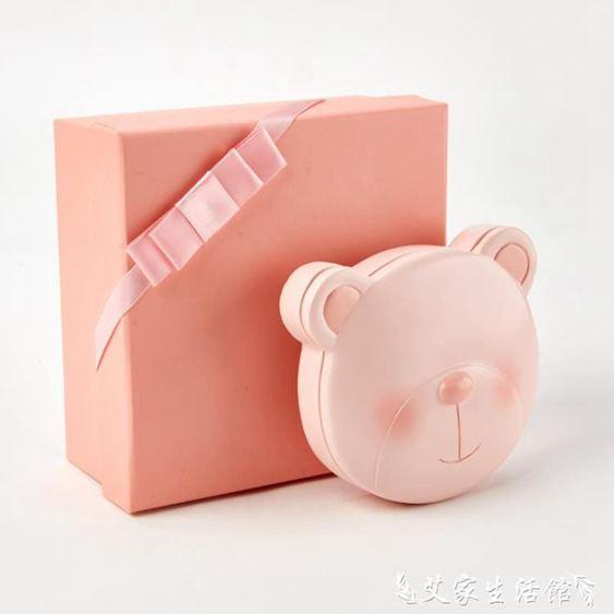 乳牙收納盒乳牙紀念盒女孩韓國男孩牙齒收納盒盒子乳牙盒兒童臍帶胎毛收藏盒SUPER 全館特惠9折