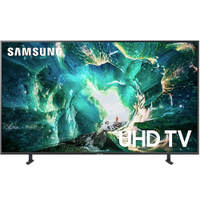 Deals on Samsung UN49RU8000FXZA 49-in Class RU8000 Smart 4K UHD TV
