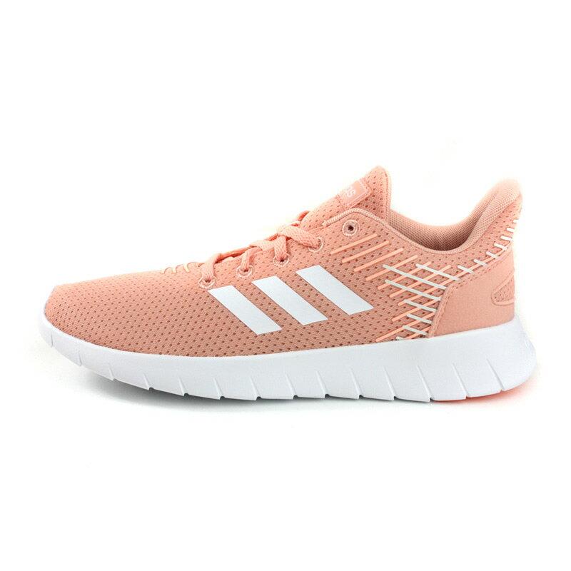 adidas ASWEERUN 運動鞋 慢跑鞋 女鞋 珊瑚橘 F36733 no709 7