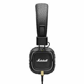 志達電子 MAJOR II Black 黑 Marshall 英國設計 耳罩式耳機 For Android Apple